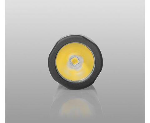 Фонарь светодиодный тактический Armytek Partner A1 v3, 600 лм, аккумулятор. Вид 5