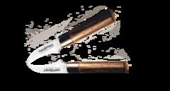 Нож для чистки овощей Shippu 70 мм, сталь VG-10, Tojiro