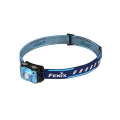 Налобный фонарь Fenix HL12R Cree XP-G2, синий
