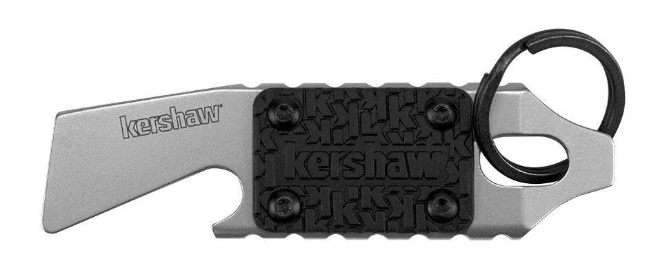 Фото 7 - Брелок мультитул Kershaw Pry Tool-1 K8800X, сталь 8Cr13MoV, рукоять термопластик GRN
