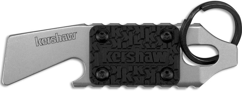 Фото 8 - Брелок мультитул Kershaw Pry Tool-1 K8800X, сталь 8Cr13MoV, рукоять термопластик GRN