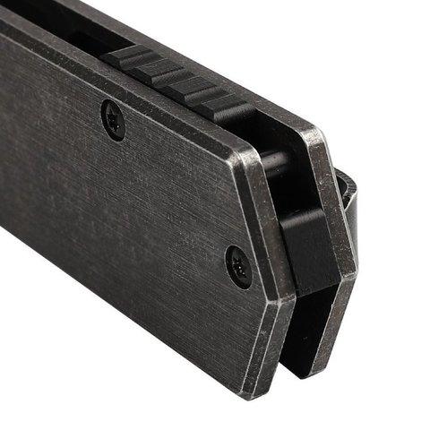 Складной нож Firebird FH13-SS, черный. Вид 7