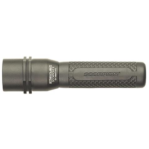 Фонарь тактический светодиодный Streamlight Scorpion X 85011. Вид 7