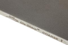 Брусок алмазный для заточки DMT Coarse, 325 меш, 45 мкм, резиновые ножки, фото 4