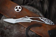 Нож  Zombie Claw от Mr. Blade