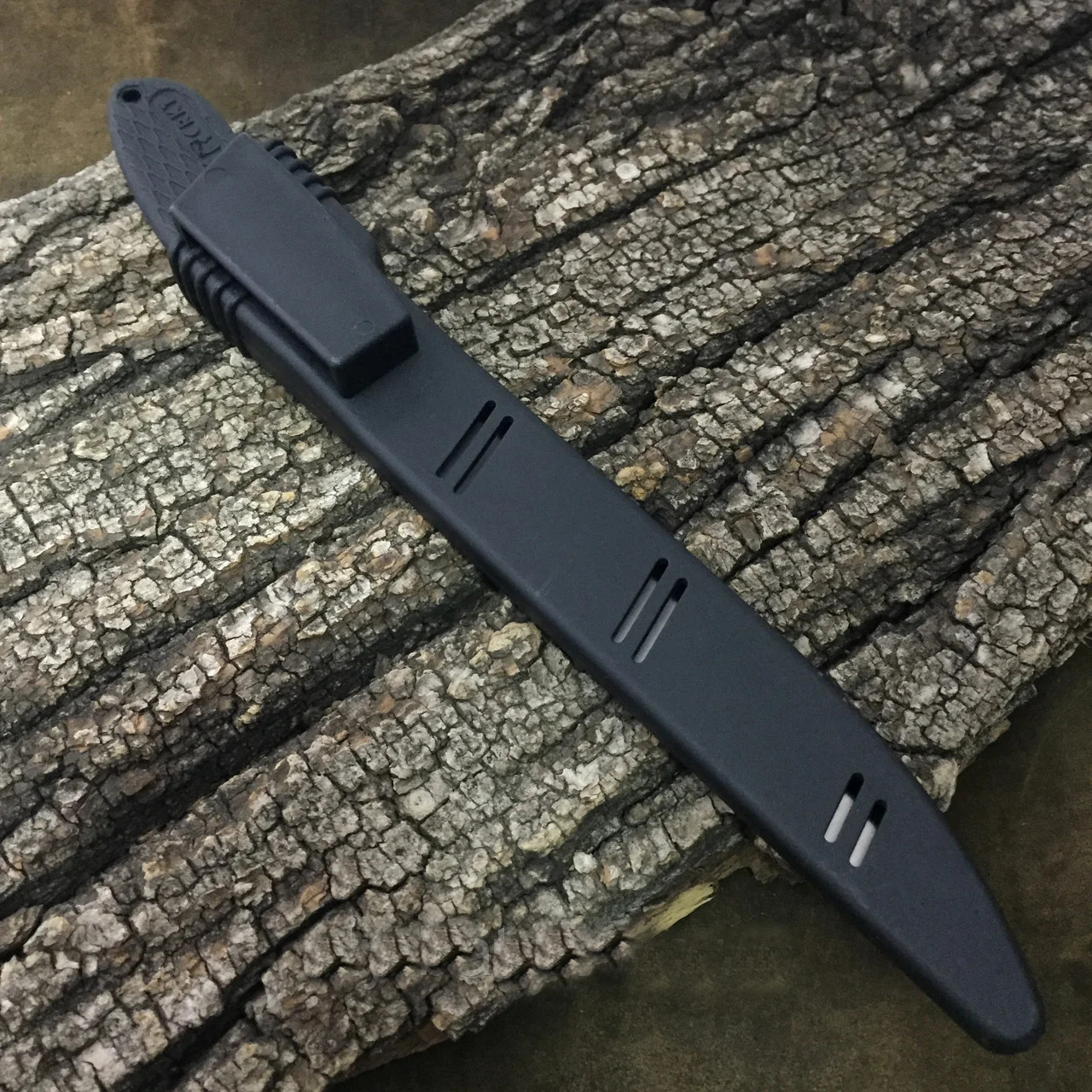 Фото 11 - Филейный нож CRKT 3017C Fillet, сталь 5Cr15MoV, рукоять полипропилен