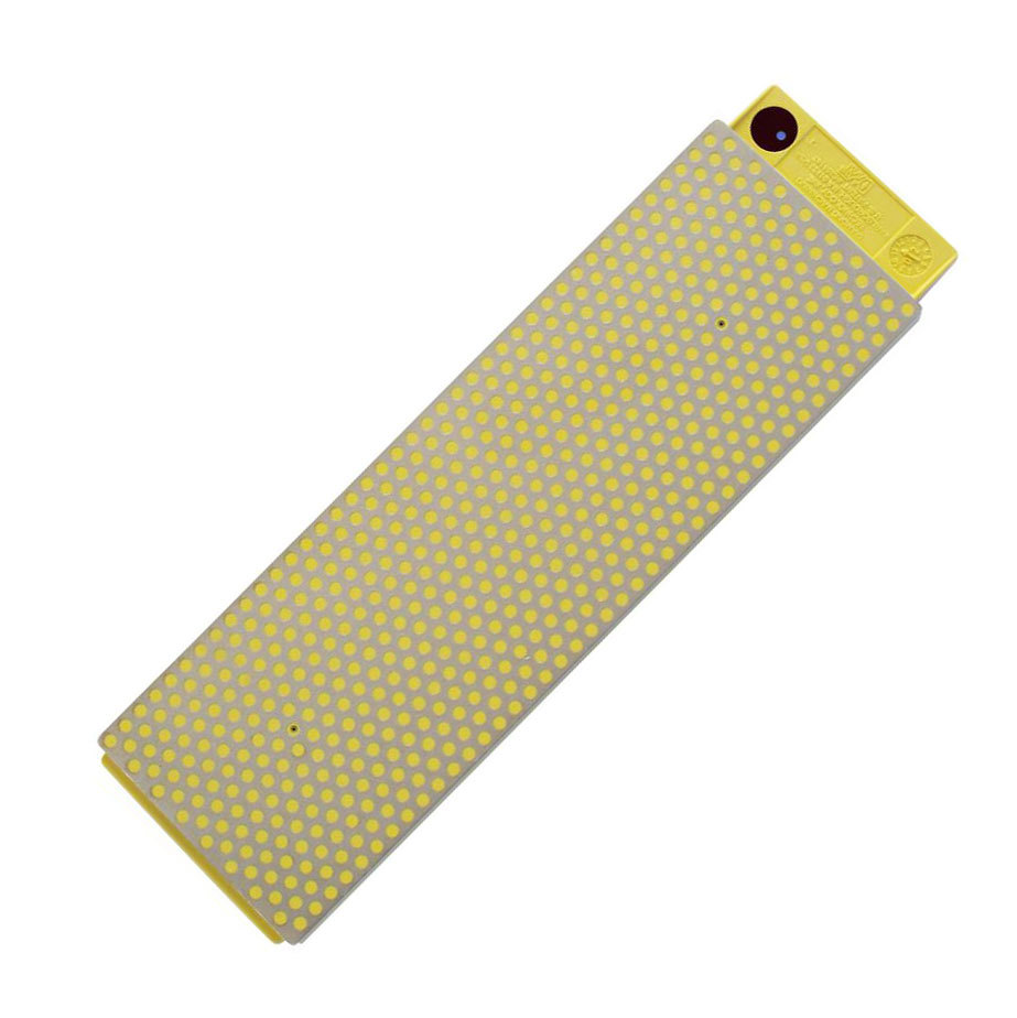 Алмазный брусок двусторонний DMT Coarse / Extra-Coarse, 325 mesh, 45 micron / 220 mesh, 60 mircron от DMT® Diamond Machining Technology