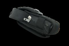 Многофункциональный складной нож с выкидным стропорезом Extrema Ratio Police EVO, сталь Böhler N690, рукоять алюминий, фото 2
