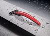 Бритва Bolin Webb R1-S, красная, Gillette Mach3 - Nozhikov.ru