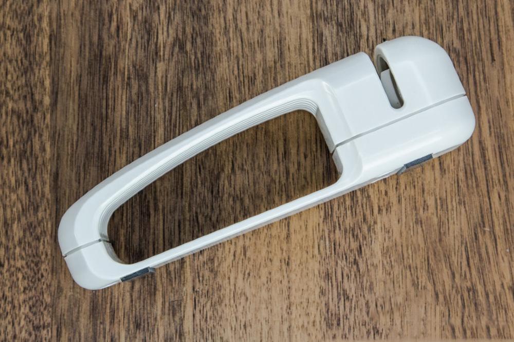 Фото 6 - Точилка керамическая, Tojiro, FK-504, белая