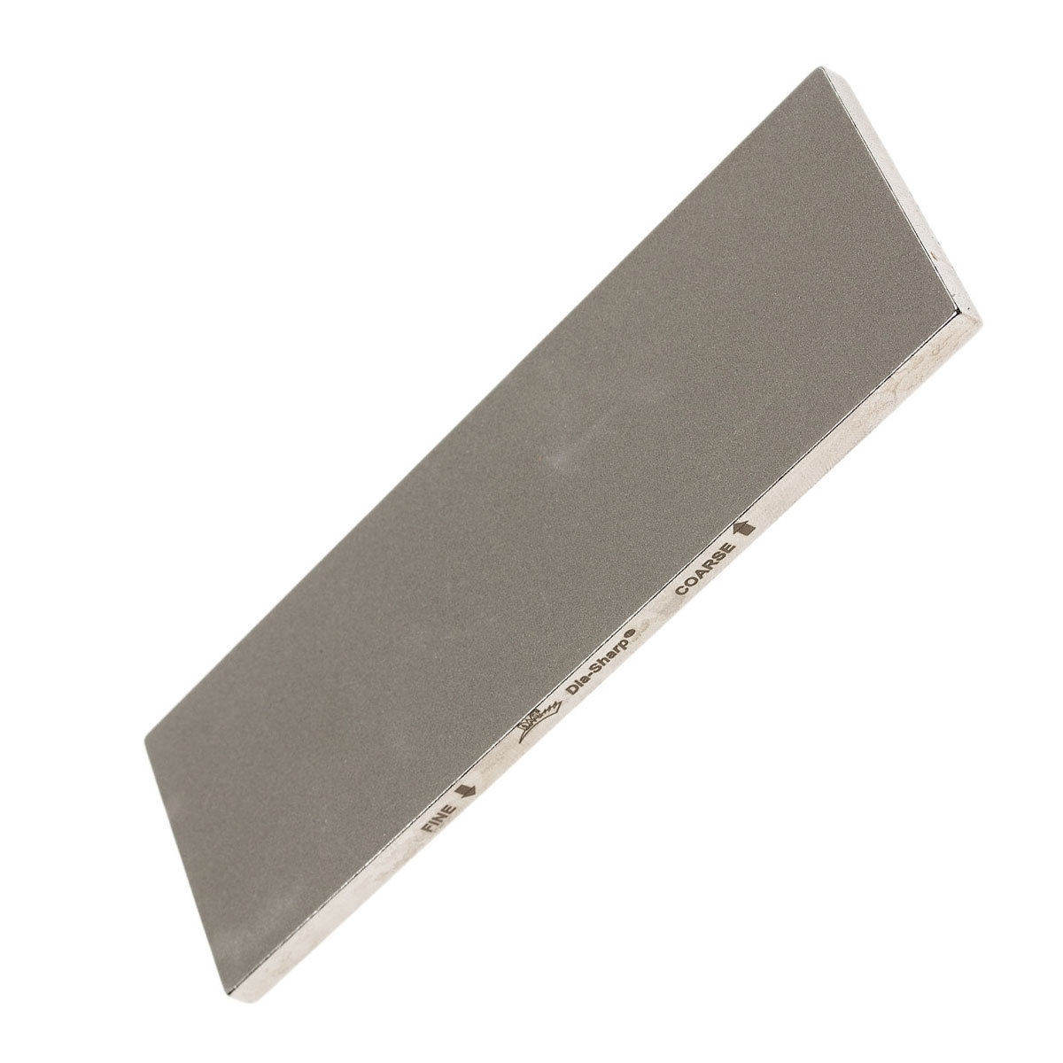 Алмазный брусок двусторонний DMT® DiaSharp Fine / Coarse, 600 меш, 25 мкм / 325 меш, 45 мкм от DMT® Diamond Machining Technology