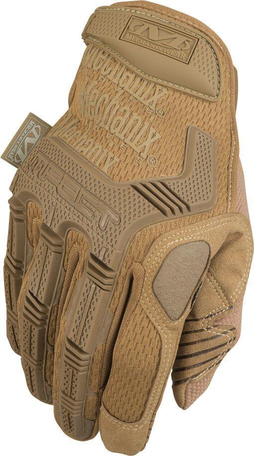 Перчатки MW M-Pact, Coyote от Mechanix Wear