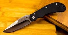 Складной нож Sagat D2