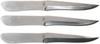 Набор из 3 ножей для спортивного метания M-124 - Nozhikov.ru