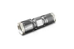 Фонарь светодиодный STINGER Focus +, 260 лм, 5550 кд, 98x31 мм
