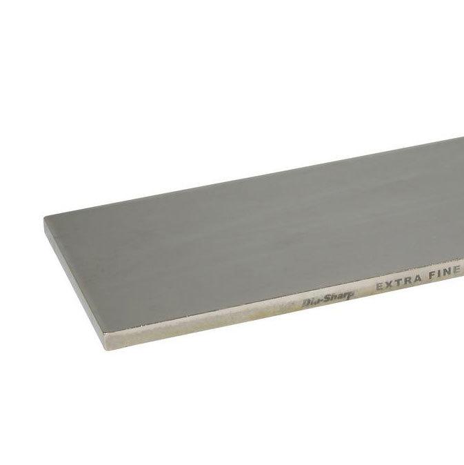 Фото 4 - Алмазный брусок для заточки DMT DiaSharp Extra-Fine, 1200 меш, 9 мкм, с резиновыми ножками от DMT® Diamond Machining Technology