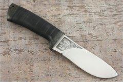 Нож Гепард, кожа, 100х13м