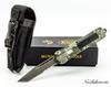 Нож Microtech Troodon, камуфляж-2 - Nozhikov.ru