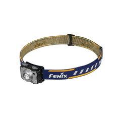 Налобный фонарь Fenix HL12R Cree XP-G2, серый