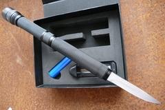 Нож куботан Спелеолог, с фонариком, фото 2