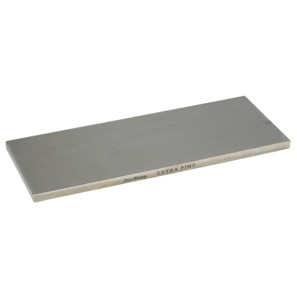 Фото 3 - Алмазный брусок для заточки DMT DiaSharp Extra-Fine, 1200 меш, 9 мкм, с резиновыми ножками от DMT® Diamond Machining Technology