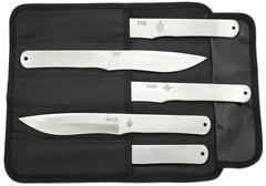 Набор из 5 метательных ножей Спецназ ,M-120N, фото 2