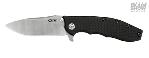 Складной нож Zero Tolerance 0562CF - Nozhikov.ru
