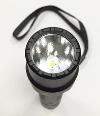 Фонарь светодиодный STINGER X-Blaze AT0-C2B, 270 лм, черный, фото 6