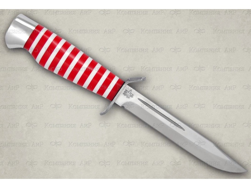 Нож разделочный