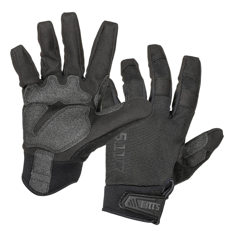 Тактические перчатки Tac A3 Black, 5.11 Tactical