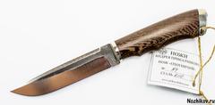 Нож Рабочий №4 из K110, от Приказчикова