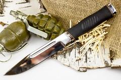 Нож Казак-1, сталь 65х13