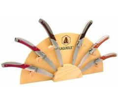 Комплект складных ножей Laguiole 268573