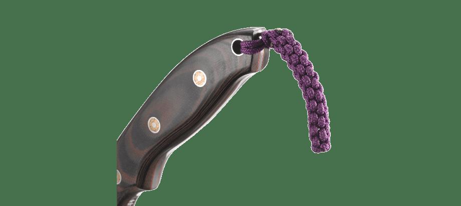 Фото 14 - Нож с фиксированным клинком CRKTHunt'n Fisch™, сталь 8Cr13MoV, рукоять G10