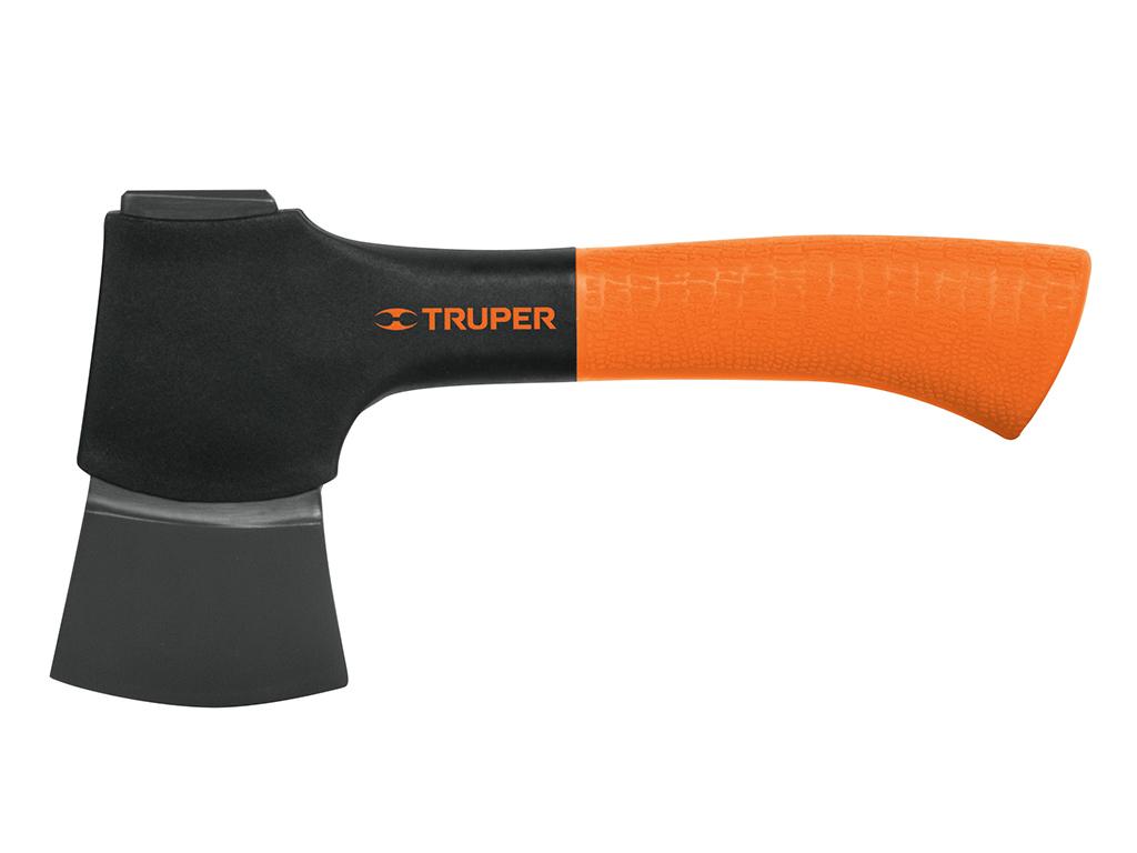 Топор компакт Truper 450г рукоять нейлон.