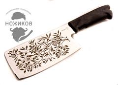Нож-тесак Вепрь, Кизляр