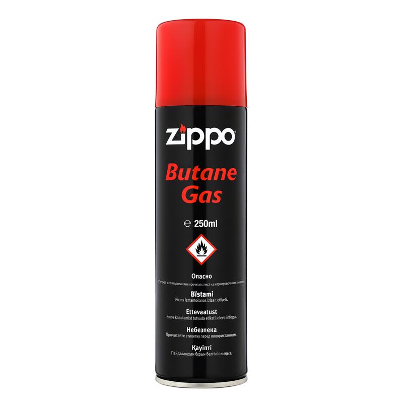 Газ, 250 мл ZIPPO