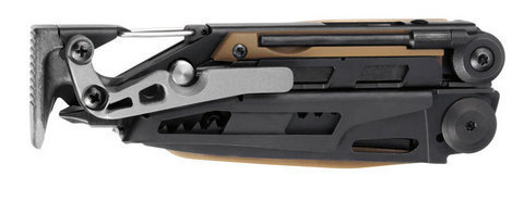 Фото 9 - Мультитул Leatherman MUT (850112N), 16 функций