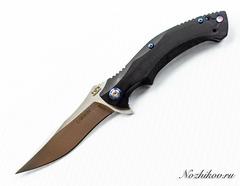 Складной нож Caiman