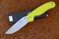Складной нож Крыса 6, сталь 9Cr18MoV, фото 1