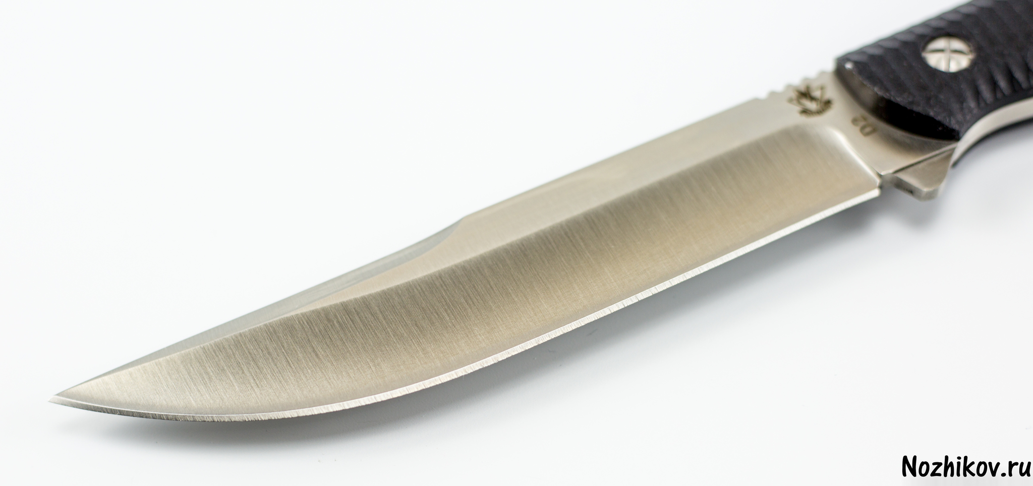 Фото 9 - Нож Ермак, Steelclaw