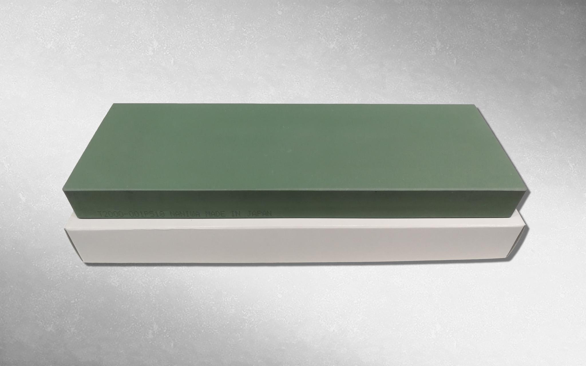 Камень точильный Kasumi T-420, #2000, 210x70x20