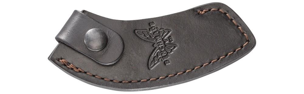 Фото 6 - Нож-топор Benchmade Hunt Nestucca Cleaver 15100-1, сталь
