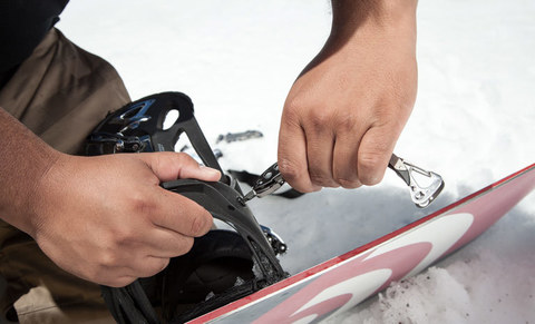 Мультитул Leatherman SKELETOOL SX. Вид 5