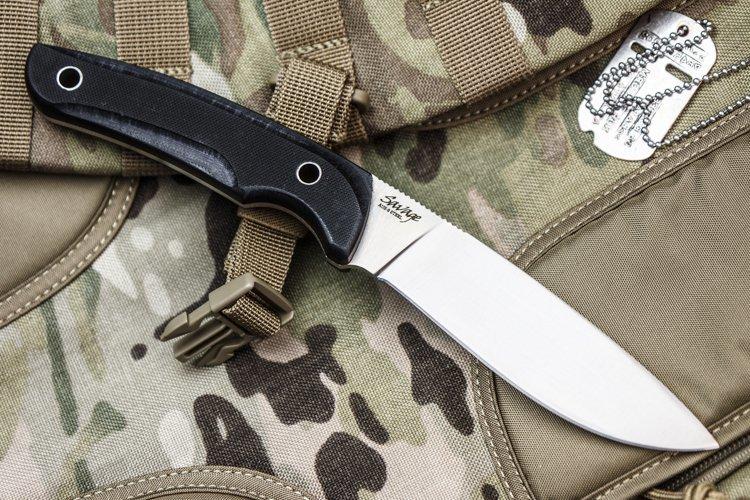Фото 21 - Нож Savage Aus-8 SW, Кизляр