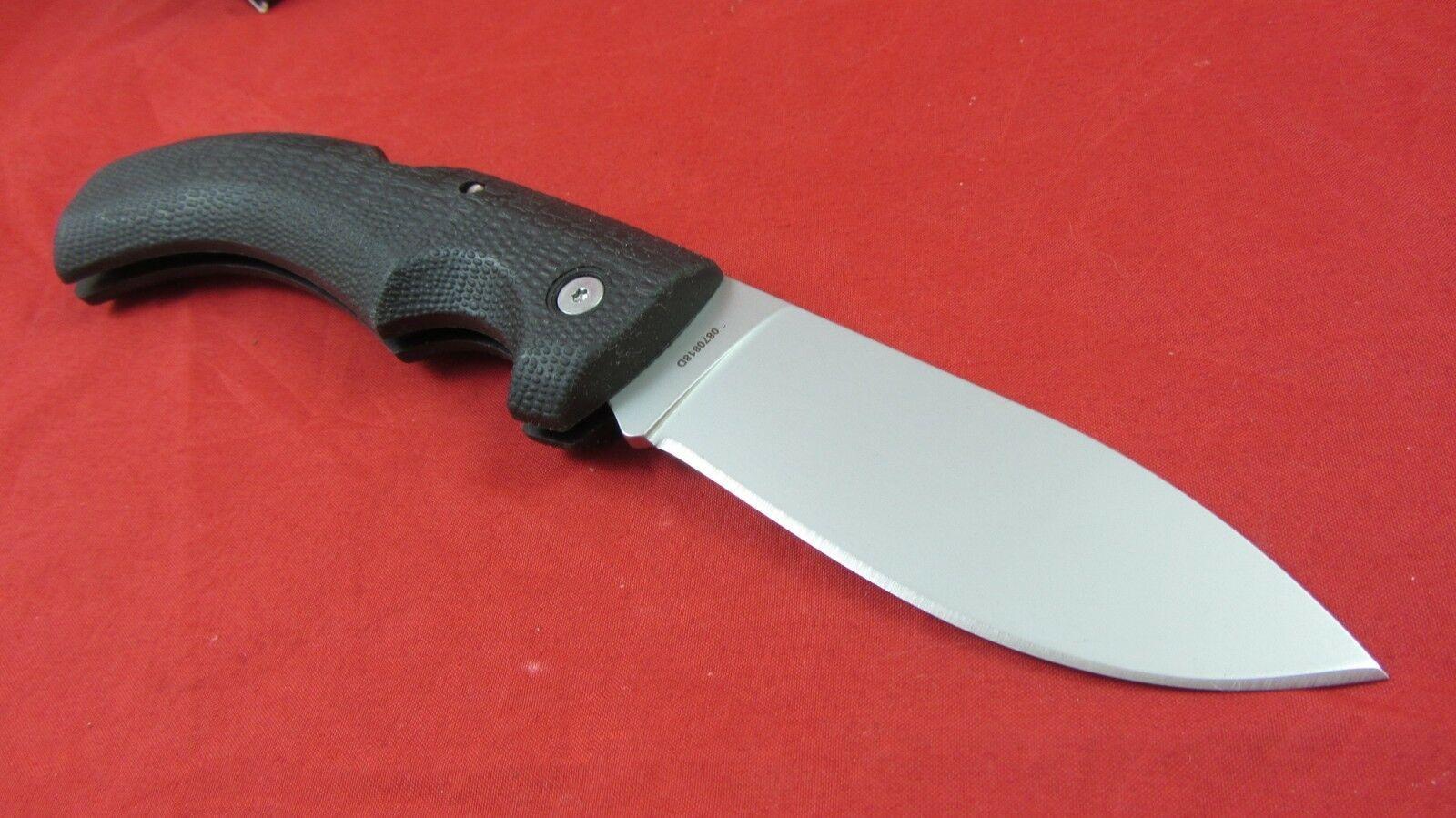 Фото 9 - Складной нож Gerber Gator 154, сталь 154CM, рукоять glassfilled