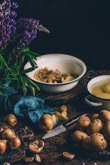 """Нож кухонный """"Samura 67"""" овощной 98 мм, дамаск 67 слоев, черная пакка, фото 2"""