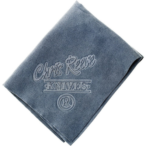 Нож складной Chris Reeve Ti-Lock, сталь CPM-S35VN, рукоять титан