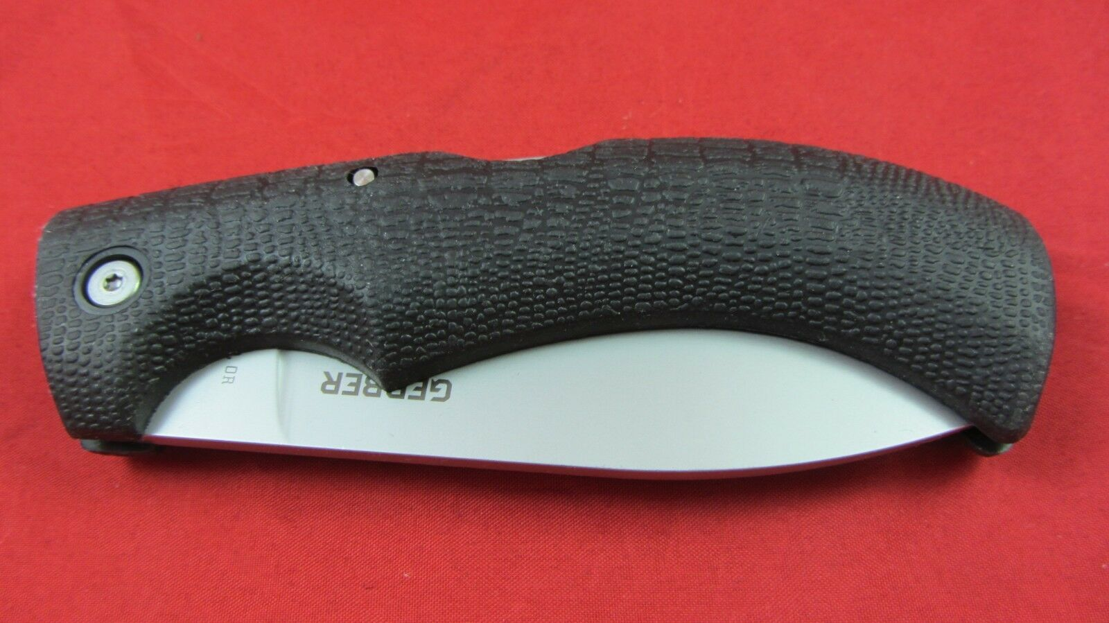 Фото 11 - Складной нож Gerber Gator 154, сталь 154CM, рукоять glassfilled