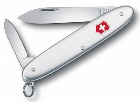 Нож перочинный Victorinox Excelsior 0.6901.16 84мм 3 функции серебристый - Nozhikov.ru